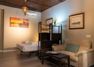 apartamentos guadalquivir sevilla